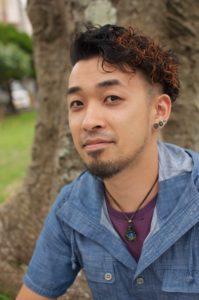 沖縄県 宜野湾市 美容室 ファイヤーヘッド マイナス思考美容師 さとし