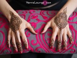 Jewelry-style pattern