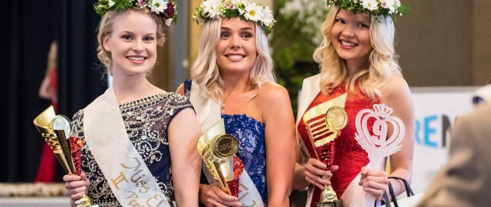 Miss EW 2017!!!