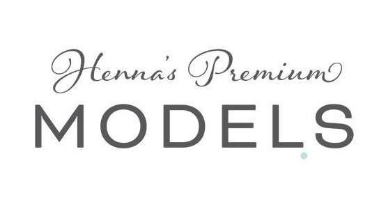 Henna's Premium Models