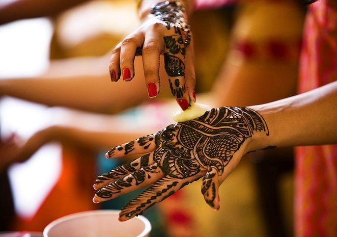 Consejos para cuidar los tatuajes en Henna