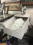 NICU incubator