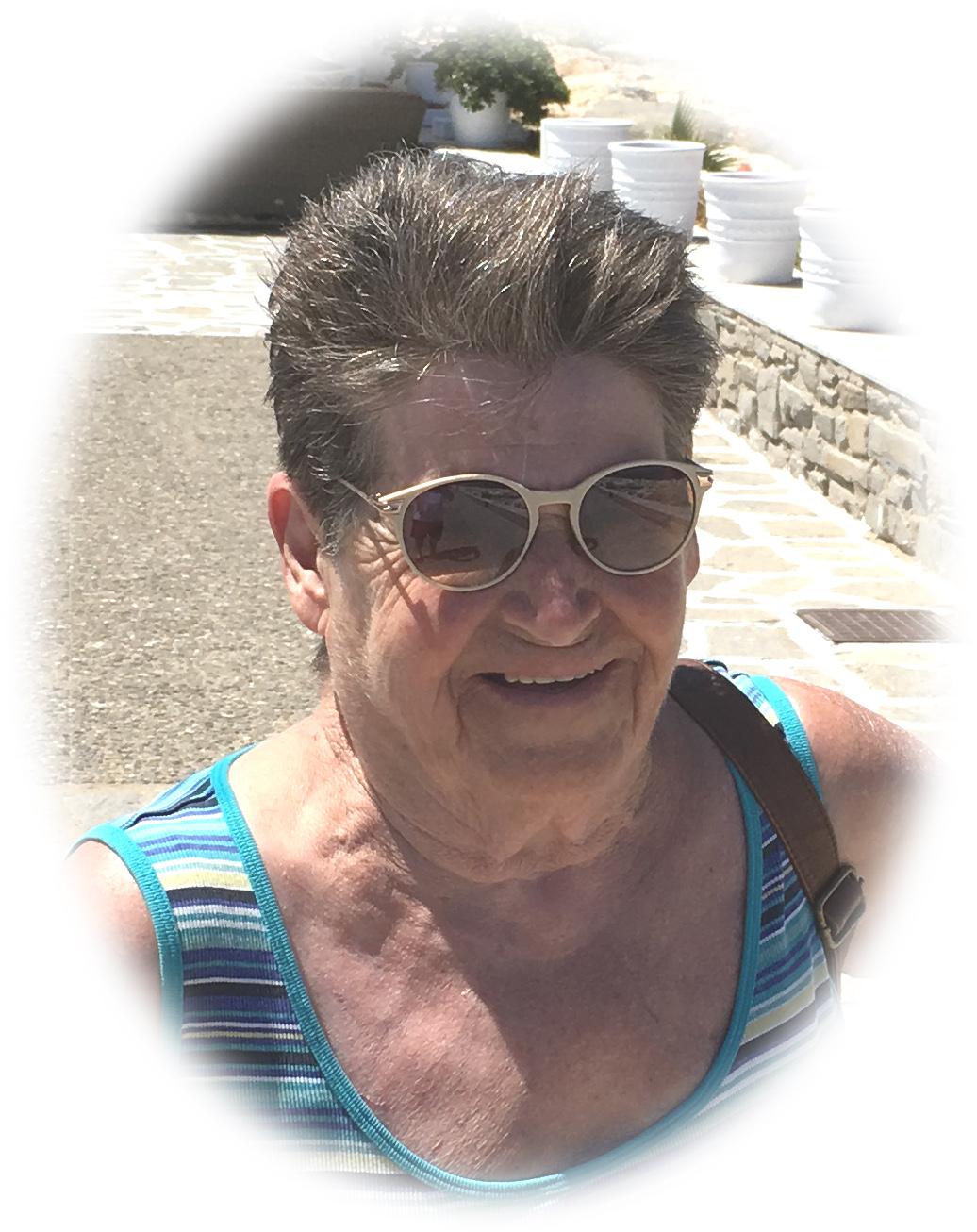 Joan M. Hansen
