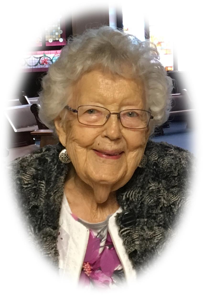 Edna Wiltfong