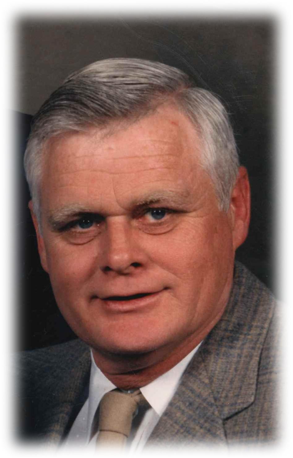 Gary G. Michael