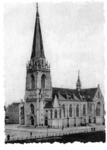 Josefs-Kirche
