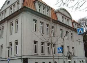 Maria Lenzen Schule