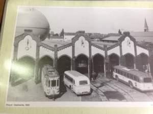 Stadtwerke 1956