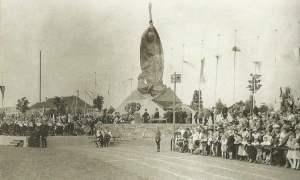 Grenzlandstadion 1928