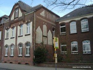 Ehemalige Schule Am Torfbend