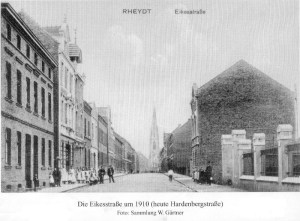 Rheydt Hardenbergstr