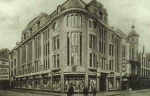 Marienplatz 1913