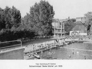 Beller Mühle