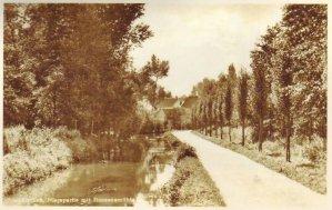 Odenkirchen Nierspartie mit Roosensmühle 1940
