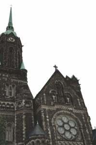 Rheydt-Hauptkirche