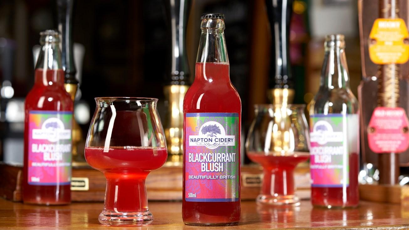 Kommersiell fotografi av drikkevarer