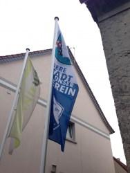 VfL Fahne