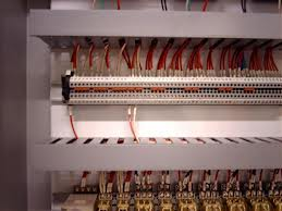 Control Panel Layout And Wiring Best Practices. (3/3)
