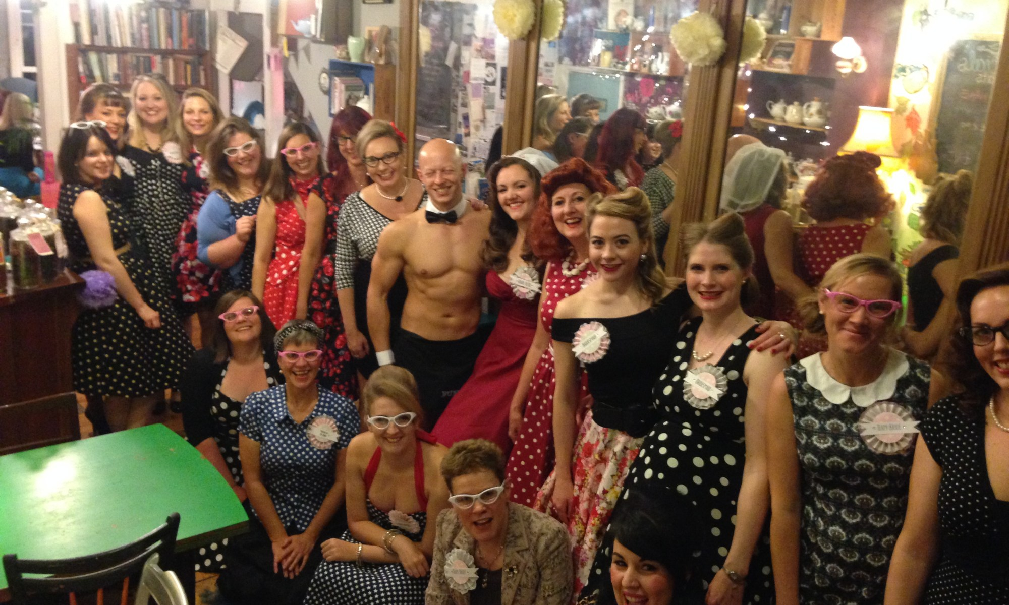 Hen Party Buff Butler - Bristol - Bath - 07747571426 benlowrey@me.com