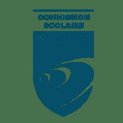 logo de la Commission scolaire Marguerite-Bourgeoys