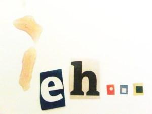 Zwei Buchstaben