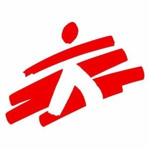 Ärzte ohne Grenzen Logo