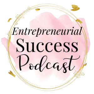 Entrepreneurial Success Podcast Logo
