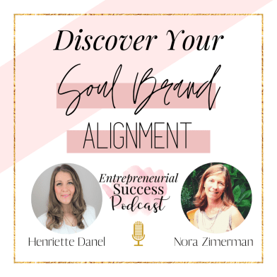 discover your soul brand alignment