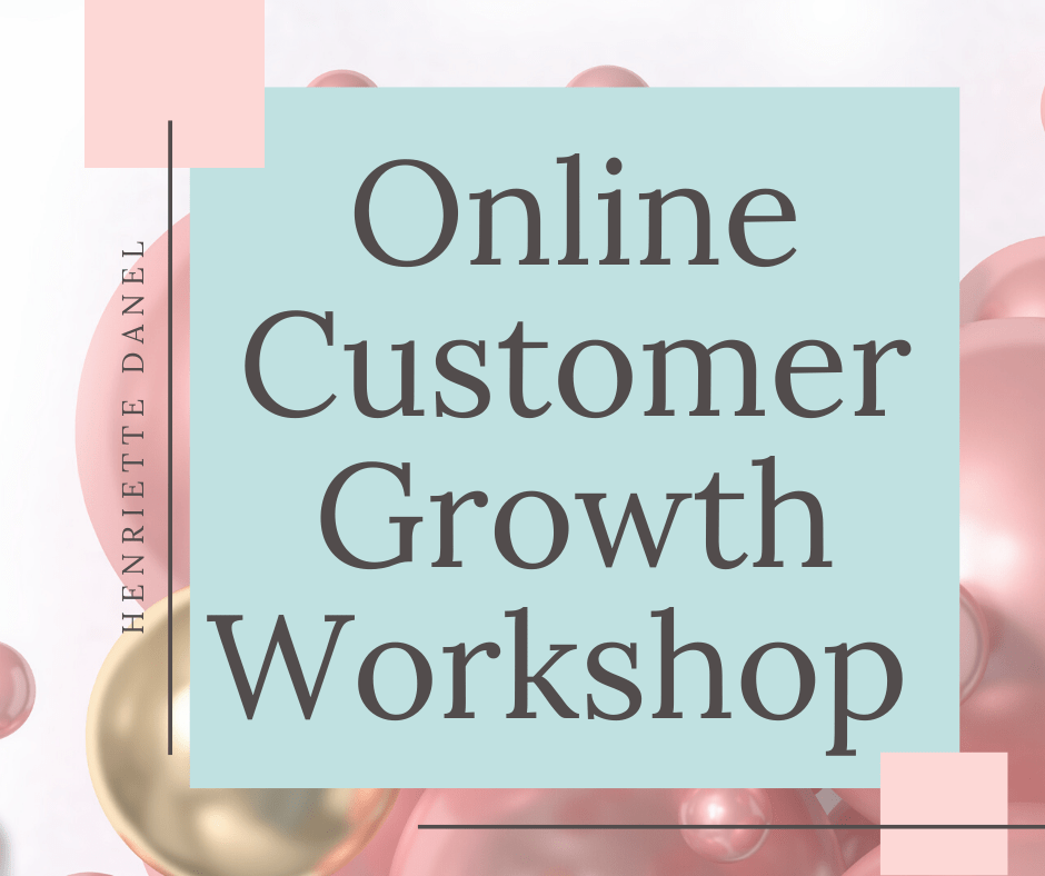 Online Customer Growth Course