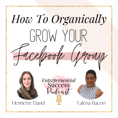 how to organically grow your facebook group.