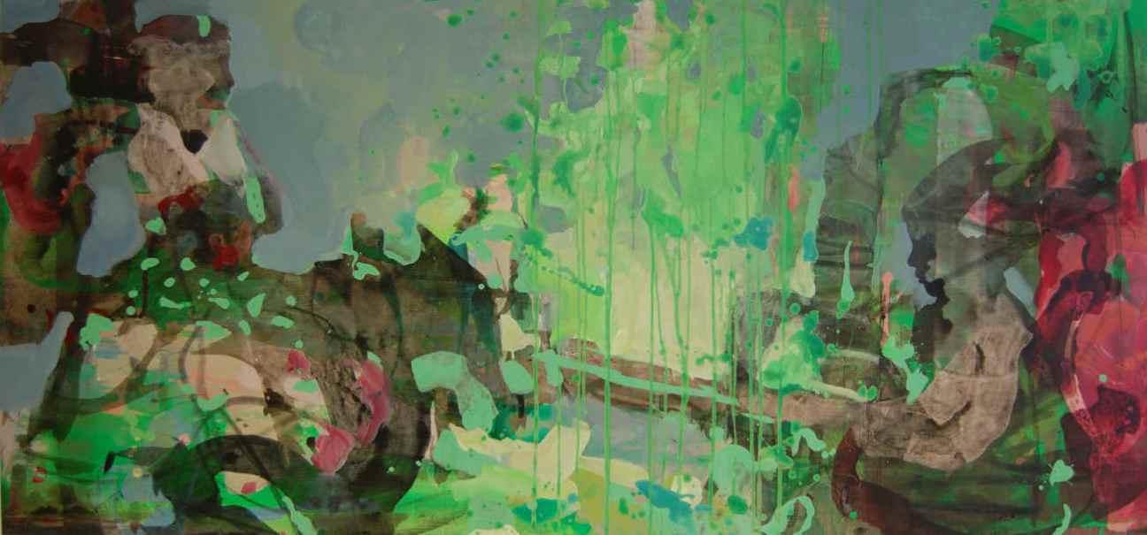 Rondo Amoroso 85x180 cm