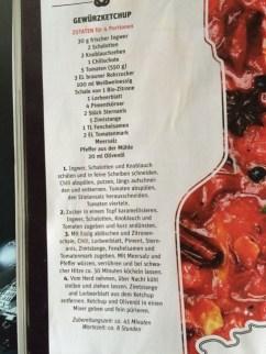 tomatenketchup