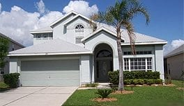 South Florida single home