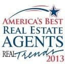 America's Best Real Estate Agent 2013
