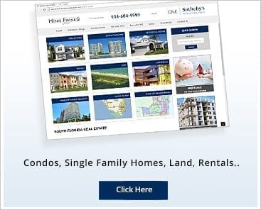 Link to Property Search tool