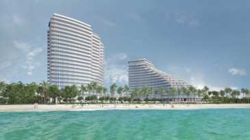 Auberge Beach Fort Lauderdale New Construction