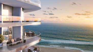 Paramount Residences New Construction In Fort Lauderdale