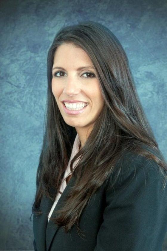 Portrait image of Lynn Whitefall