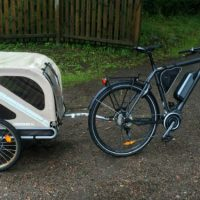 Livsviktiga saker att packa ner på mina cykelturer