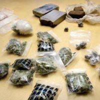 Narkotikautbildning