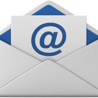 Då kan man ta farväl av den gamla e-postadressen...