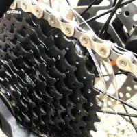 Transportmedel för dagen: Cykel!