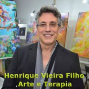 Henrique Vieira Filho - Arte E Terapia