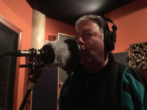Commercial Voice Over Recording