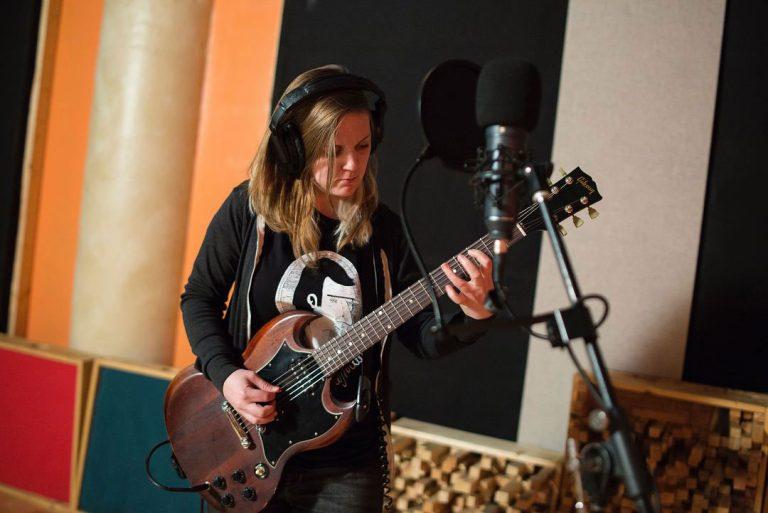 Recording Metal Guitar