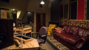 Cleveland Recording Studio in Ohio