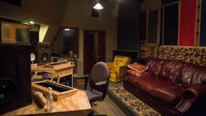 Cleveland Recording Studio in Ohio