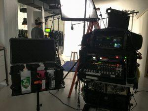 Coronavirus Safety On Video Production Sets