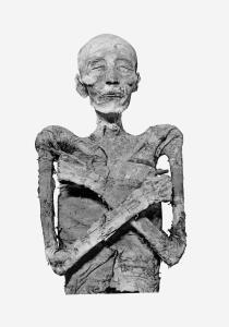 Merneptah. Source: Wikimedia Commons.