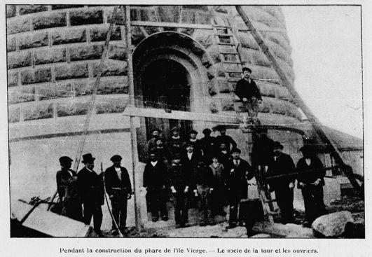 Armée et marine revue hebdomadaire illustrée des armées de terre et de mer, 1902-04-27, p.316. Source : Gallica/BnF.